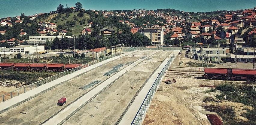Objavljen poziv za izvođenje radova na prilazu Devetoj transverzali u ulici Safeta Zajke
