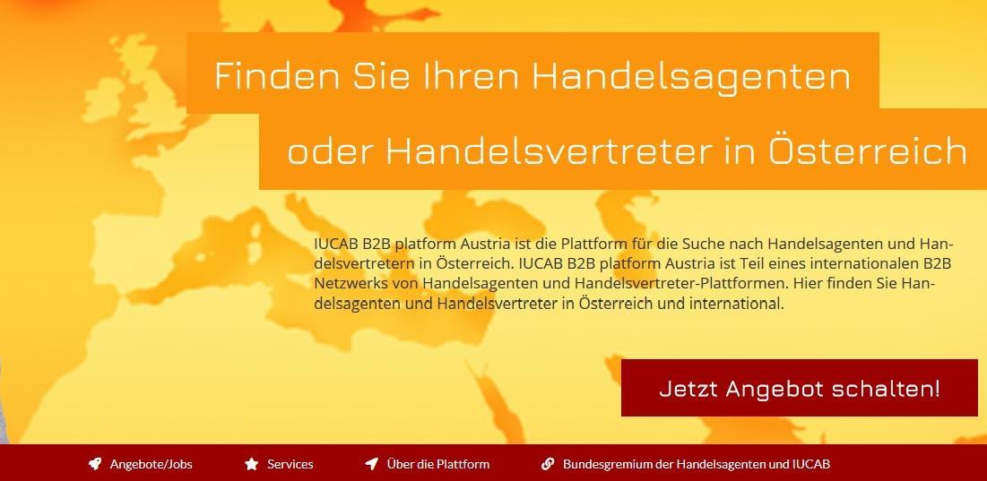 Bh. kompanije mogu ponovo ostvariti kontakte sa trgovačkim agentima u Austriji