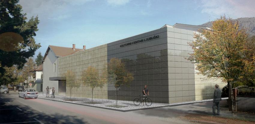 Počinje druga faza rekonstrukcije kinodvorane u Ljubuškom