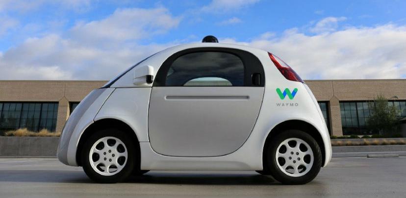 Google i Waymo ambiciozno u nove automobilske autonomne pobjede
