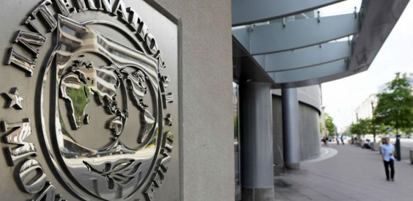 MMF za BiH prognozirao rast od 3,5%