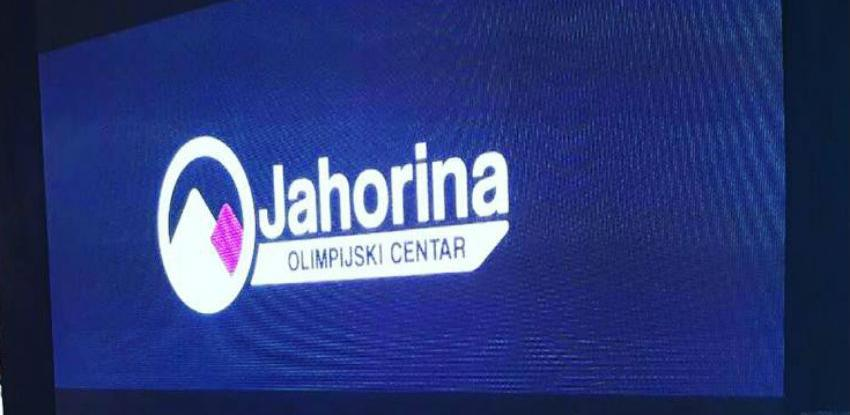 Olimpijski centar Jahorina na Beogradskom Manifestu