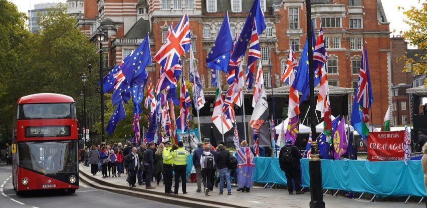 Britaniji i EU ističe vrijeme za postizanje trgovinskog sporazuma