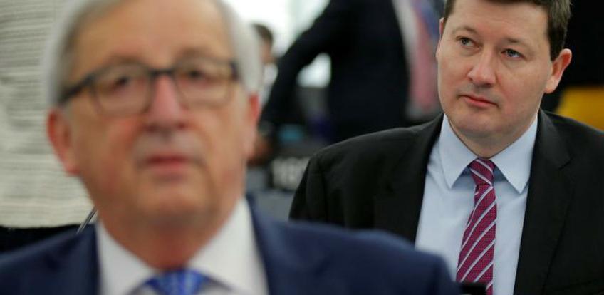 Erjavec obećao potporu Slovenije za članstvo Kosova u Interpolu