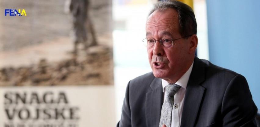 Ministarstvo odbrane realiziralo više od 70 posto obaveza predviđenih Programom reformi