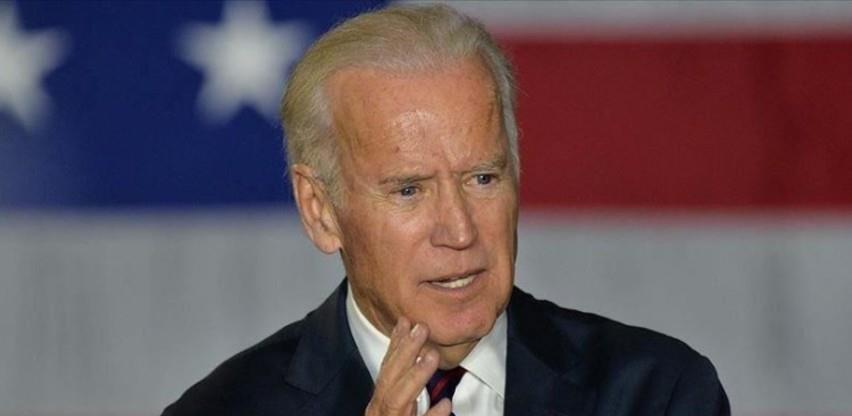 Joe Biden novi predsjednik SAD-a