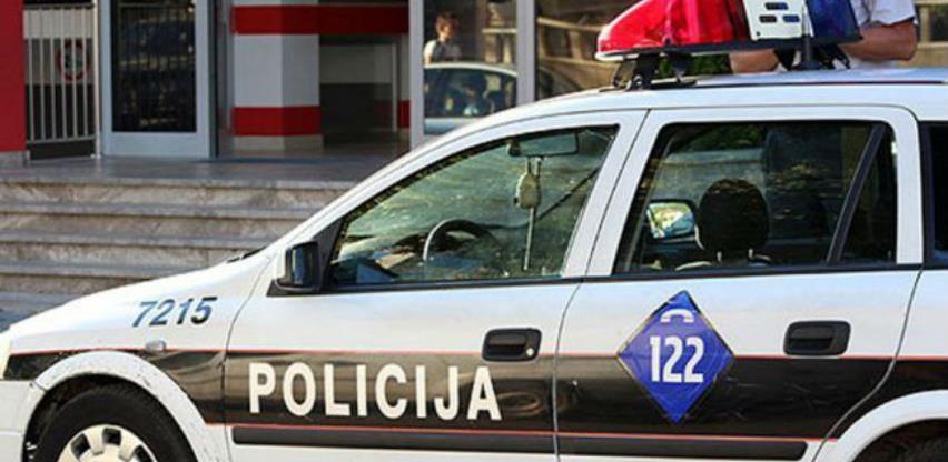 Uhapšeno više uposlenika Sektora za administraciju MUP-a KS Novo Sarajevo