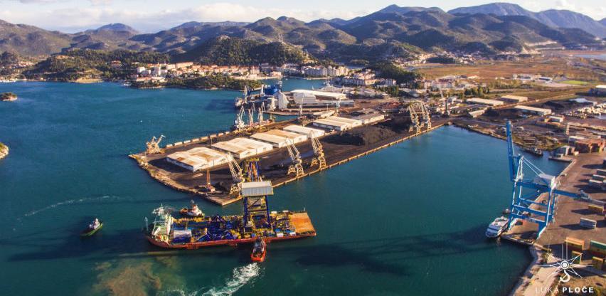 Gašenjem mostarskog Aluminija Luka Ploče ostaje bez 50 posto prihoda