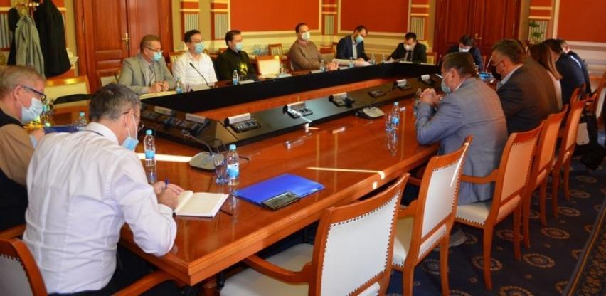 Izgradnja autoceste Vukosavlje-Rača jedan od prioriteta Vlade Distrikta