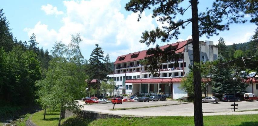 Vidović: Milion KM za rekonstrukciju Višegradske banje