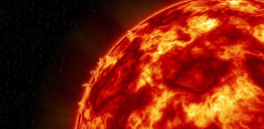 Vještačko Sunce do kraja godine
