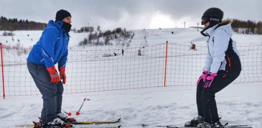 Skijalište Rostovo sve popularnije među ljubiteljima zimskih sportova