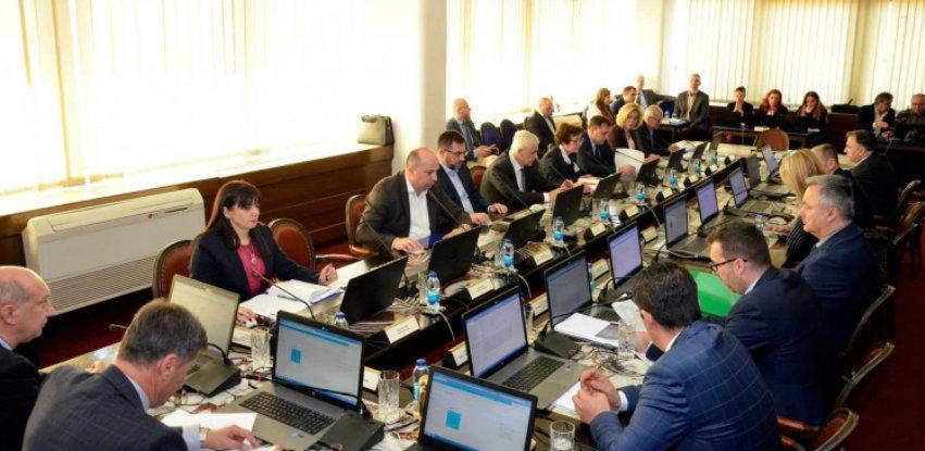 Vlada FBiH donijela odluku o naknadi za podsticanje proizvodnje struje iz OIEiEK
