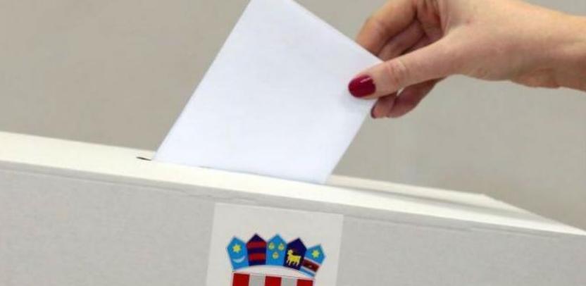Održani lokalni izbori u Hrvatskoj