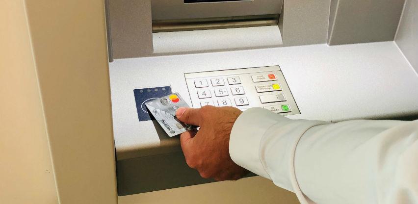 Sberbank BH uvela prve bankomate sa beskontaktnim podizanjem gotovine