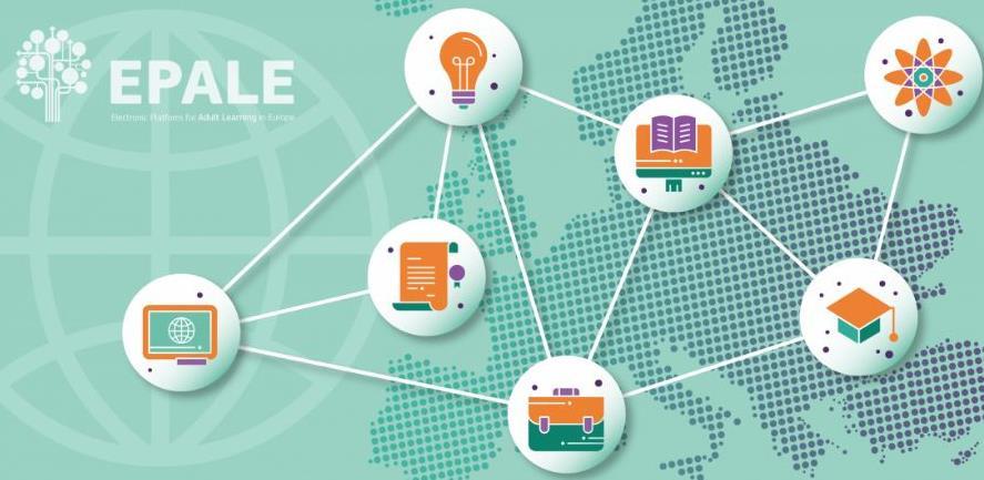 Poziv na webinar: Promocija EPALE platforme