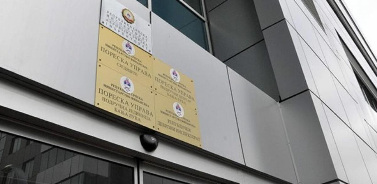 Pojačane kontrole inspektora: Kažnjena 64 poreska obveznika sa 202.000 КM