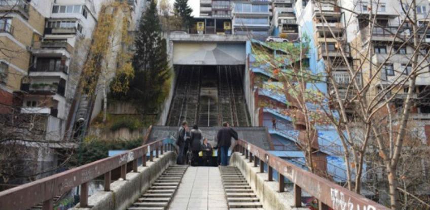 Moguća izgradnja novog kosog lifta na Ciglanama?