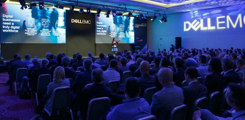 U Sarajevu sutra Dell Technologies Forum 2018