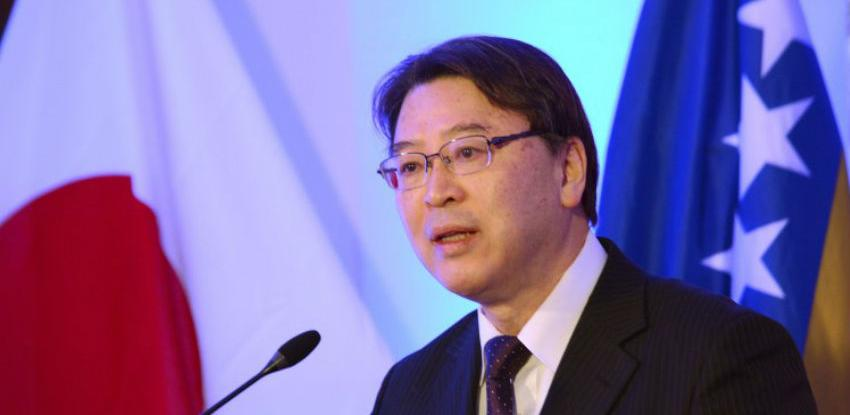 Japan planira otvaranje fabrike u Konjicu