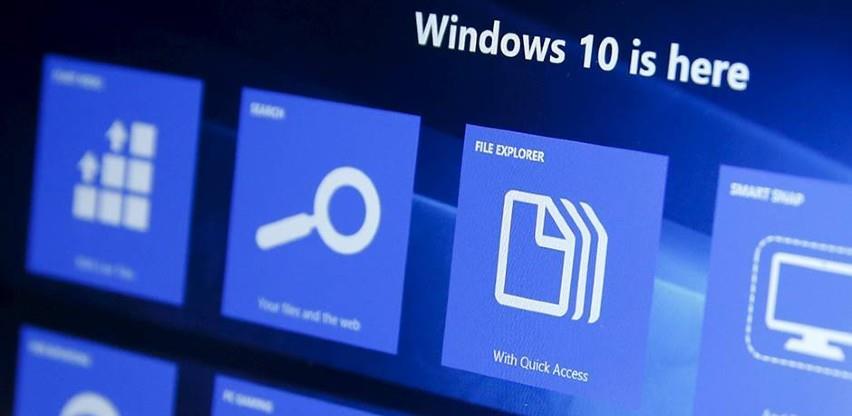 Velika nadogradnja Windowsa napokon dostupna, evo kako do nje