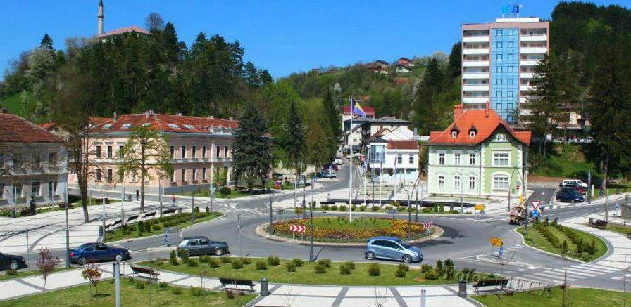 Grad Cazin sa 67.000 maraka subvencionira domaće poduzetnike
