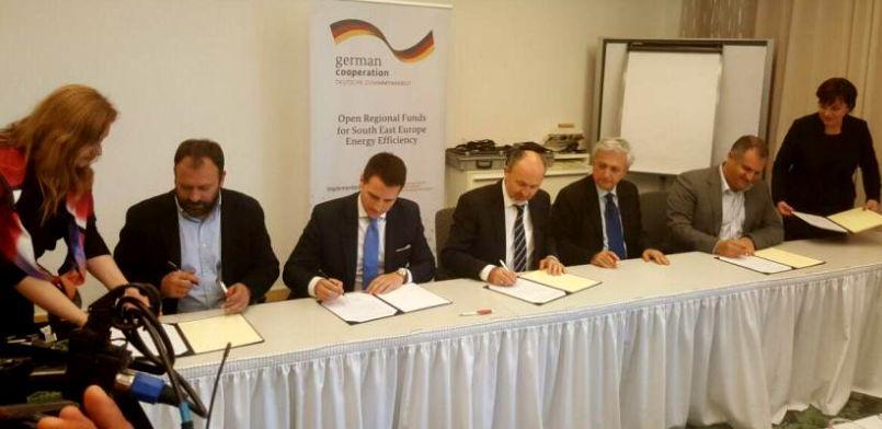 Sarajevo u projektu za energetski efikasan, čist i održiv gradski prevoz