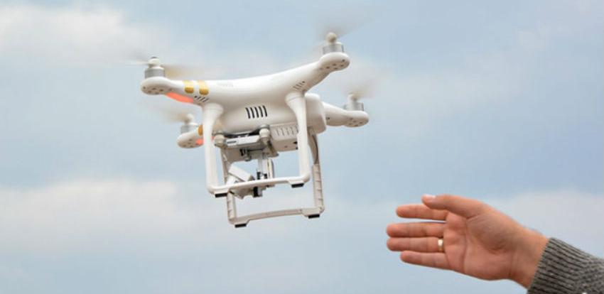 Uskoro će biti određeno ko, kada i gdje može upotrebljavati dronove u BiH