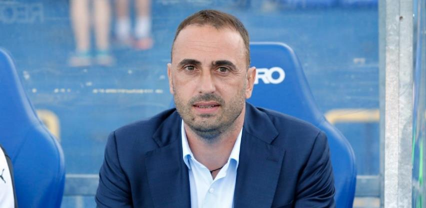 Ivaylo Petev novi selektor fudbalske reprezentacije Bosne i Hercegovine