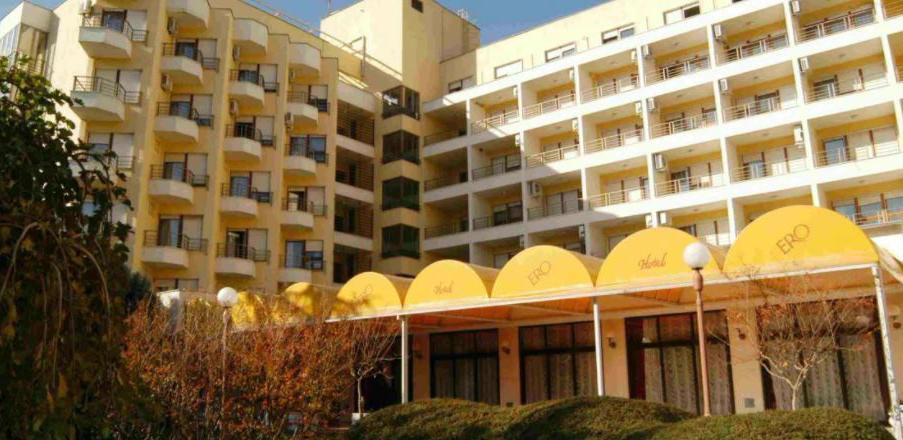 Vlada HNŽ zbog hotela Ero diže kredit od 11 mil. maraka