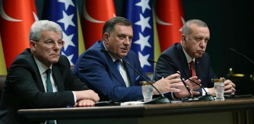 Potpisan revidirani Ugovor o slobodnoj trgovini između BiH i Turske