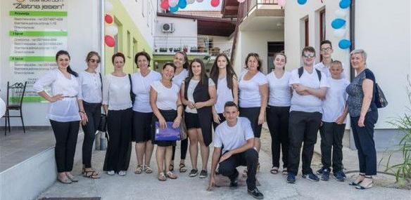 Centar Fenix proslavio 20. rođendan