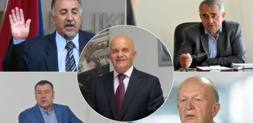 CIK objavio imovinske kartone: Milioneri među načelnicima u BiH