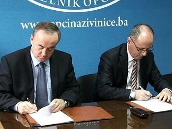 Investicija vrijedna 17 milona KM: Izgradnja vrelovoda Tuzla-Živinice