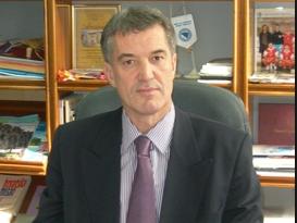 Ismet Ovčina član upravnog odbora međunarodnog ISSN centra