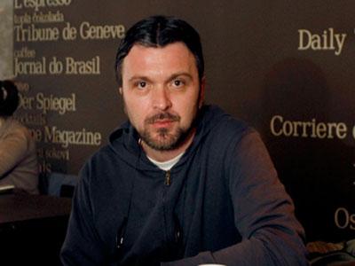 Admir Mujkić, umjetnik: Zaljubljenik u rijeku Unu