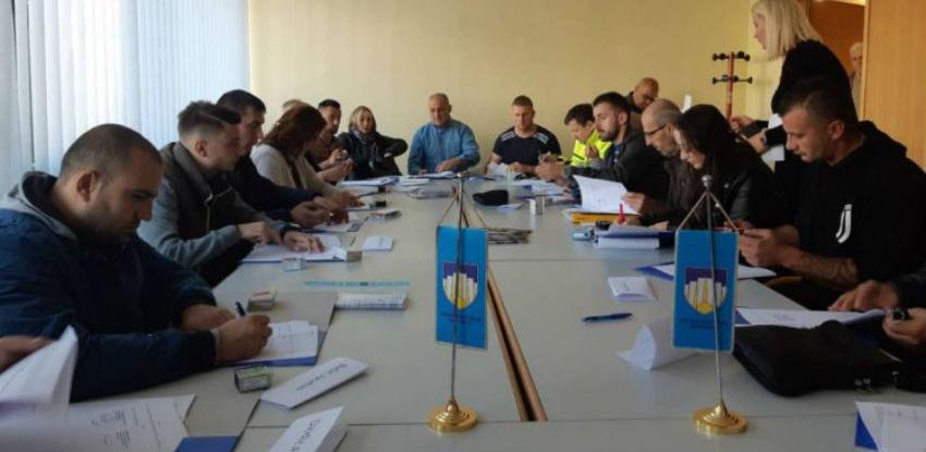 Općina Novi Grad podržala 24 novoregistrirana početnika u biznisu