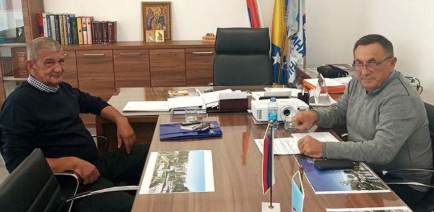 Stvoreni uslovi za kompletnu finalizaciju kanalizacione mreže na području Sokoca