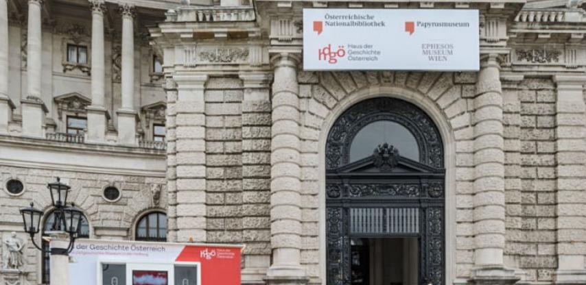 Beč dobija muzej savremene istorije Austrije