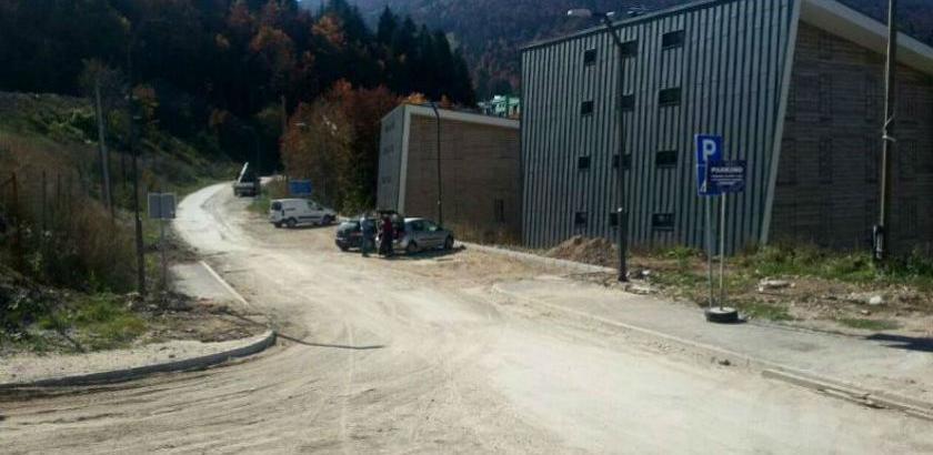 Objavljen tender za gradnju postrojenja za preradu otpadnih voda na Bjelašnici