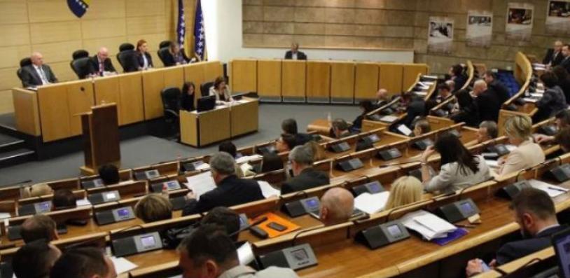 Usvojen zakon o PIO-u: Čeka se još odobrenje Doma naroda