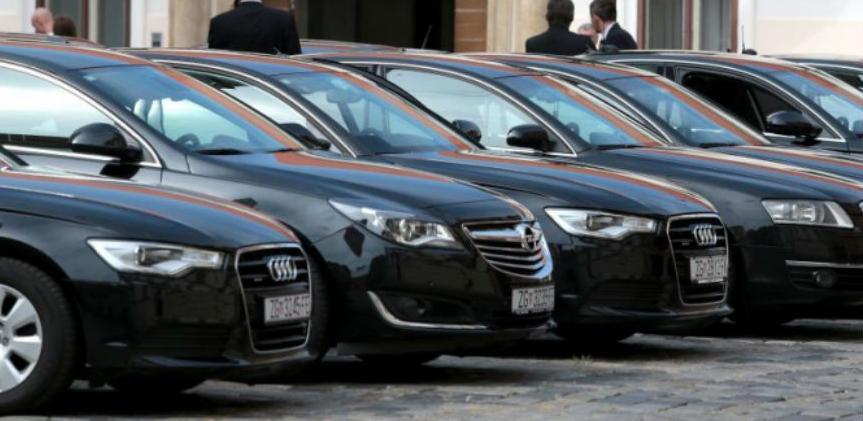 Nevjerovatno: Za nabavku 11 vozila Vlada FBiH daje 337.997 maraka