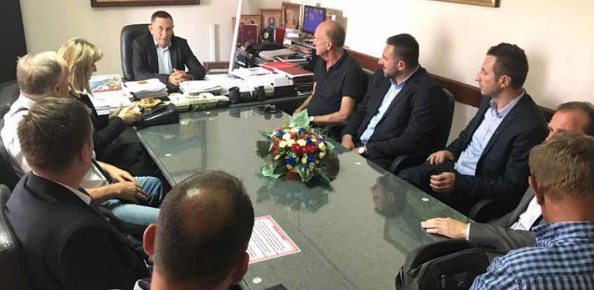 Ministarstvo izdvaja 100.000 KM za izgradnju dionice puta Knežina – Olovo