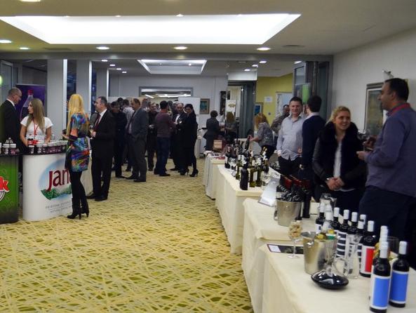Otvoren 7. Međunarodni festival vina i gastronomije u Sarajevu