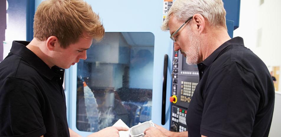 Novi ciklus obuke CNC operatera u INTERA Tehnološkom Parku