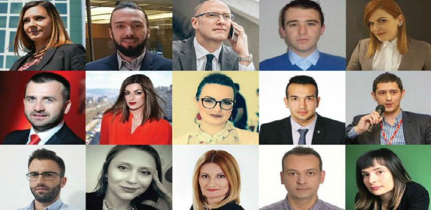 Za titulu Marketing Superstar nominovano 15 top marketing managera