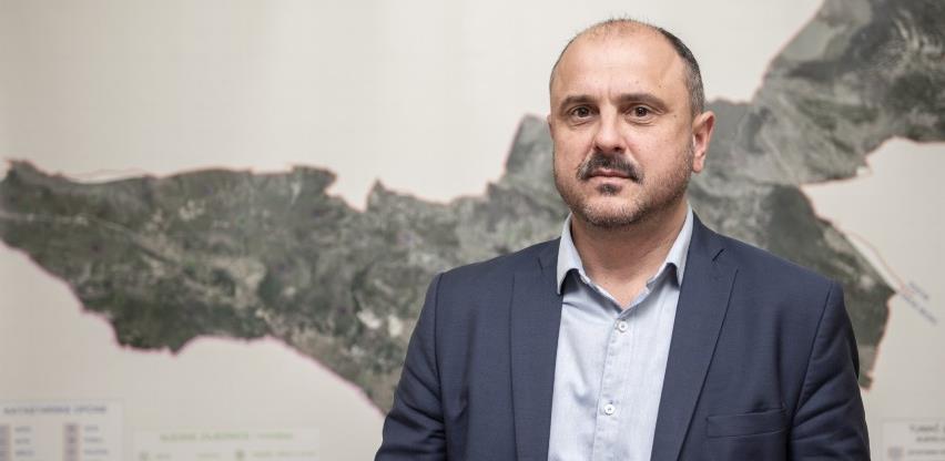 Bago: Ne trebaju nam novi eksperimenti, općina Posušje ide u korak s vremenom