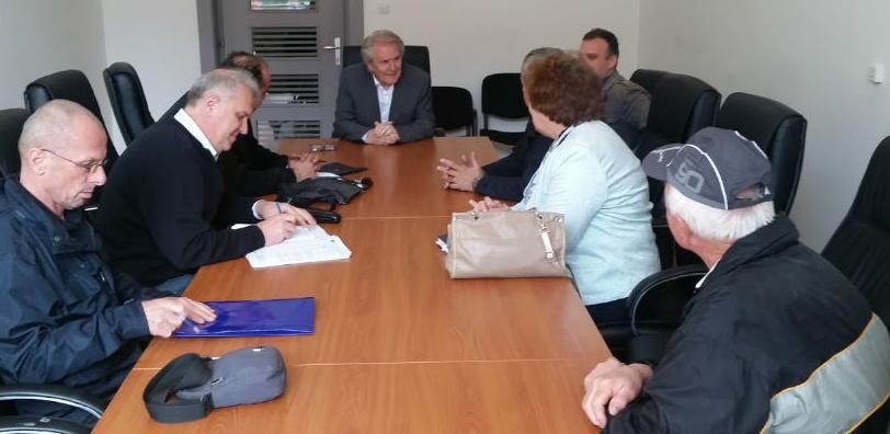 Počinje obnova 22 stambene jedinice u Novom Travniku