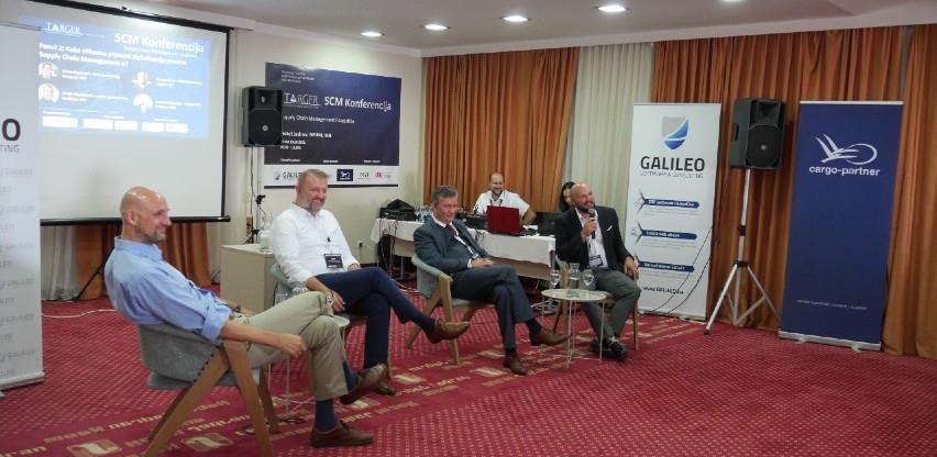 Targer SCM konferencija: Kompanije u BiH moraju biti spremne na krizu