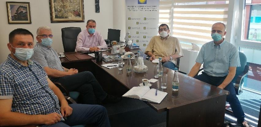 U Privrednoj komori FBiH prezentiran projekt Maršalov plan za BiH